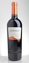 Montgo 2012  Monastrell