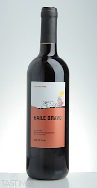Baile Bravo