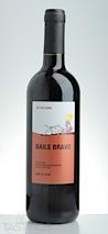 Baile Bravo NV Dry Red Wine Tempranillo-Garnacha