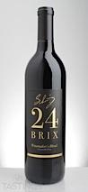 24 Brix 2012 Winemakers Blend California