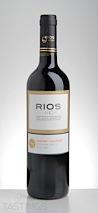 Rios de Chile 2014  Cabernet Sauvignon