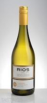 Rios de Chile 2014  Chardonnay