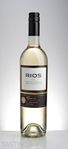 Rios de Chile 2014 Reserva Sauvignon Blanc