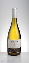 Casas del Toqui 2014 Terroir Selection Coastal Vineyards, Sauvignon Blanc, Colchagua Valley