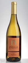 Pollak Vineyards 2013 Estate, Chardonnay, Monticello