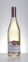 "Casa Larga NV ""Vineyard Hill"" Chardonnay"