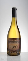 "Lumos 2014 ""Rudolfo"" Logsdon Ridge Pinot Gris"
