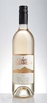 Cedar Mountain 2014 Del Arroyo Vineyard Pinot Grigio