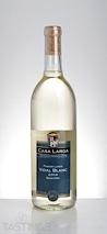 Casa Larga 2014  Vidal Blanc
