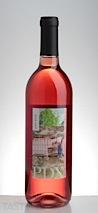 """PDX 2014 """"Pail Pink"""" Pennsylvania"""