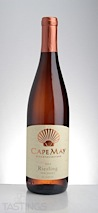 Cape May 2014  Riesling