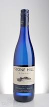 """Stone Hill 2013 """"Steinberg White"""" Missouri"""