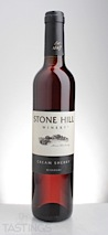 Stone Hill NV Cream Sherry, Missouri
