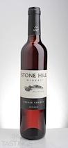 Stone Hill NV Cream Sherry Missouri