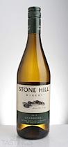 Stone Hill 2013 Chardonel, Hermann