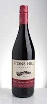 Stone Hill NV Hermannsberger Red Wine Missouri