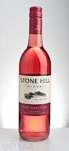 Stone Hill NV Rosé Montaigne Missouri