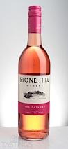 Stone Hill NV Pink Catawba Missouri