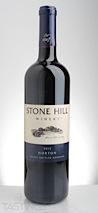 Stone Hill 2012 Estate Bottled Norton