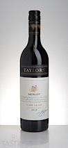 Wakefield/Taylors 2014 Merlot, Clare Valley