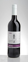 The Bend 2012  Cabernet-Merlot