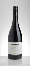 Mitchelton 2011  Shiraz