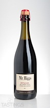 "Mr. Riggs NV ""Battle Axe"" Sparkling Shiraz"
