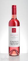 "Zonte's Footstep 2014 ""Scarlet Ladybird"" Rose"