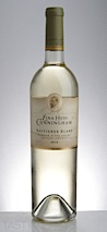 Zina Hyde Cunningham 2014  Sauvignon Blanc