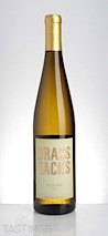 Brass Tacks 2013  Riesling