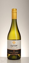 Casas del Toqui 2014 Single Estate Chardonnay