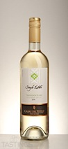Casas del Toqui 2014 Single Estate Sauvignon Blanc