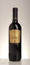 El Toqui 2013 Reserva Especial Cabernet Sauvignon