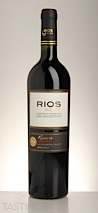 Rios de Chile 2013 Reserva Carmenere