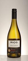 Rios de Chile 2013 Reserva Chardonnay