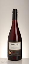Rios de Chile 2013 Reserva Pinot Noir