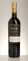 Rios de Chile 2012 Limited Edition Cabernet Sauvignon