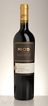 Rios de Chile 2013 Limited Edition Carmenere