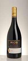 Rios de Chile 2012 Limited Edition Syrah