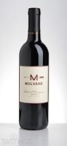 Mulvane 2012  Cabernet Sauvignon