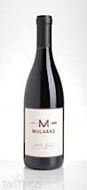 Mulvane 2012 White Hawk Vineyard Syrah