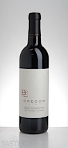Brecon Estate 2013  Cabernet/Syrah