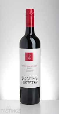 Zonte's Footstep
