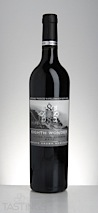 Eighth Wonder 2011 Silver Tree Reserve Stellenbosch