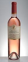Zina Hyde Cunningham 2014 Rose Pinot Noir