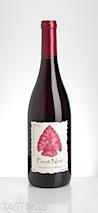 Arrowhead 2012  Pinot Noir