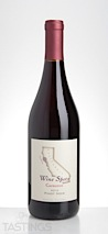 Wine Spots 2013  Pinot Noir