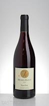 Morris Ranch 2013  Pinot Noir