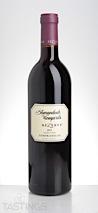 Shenandoah Vineyards 2012 ReZerve Tempranillo