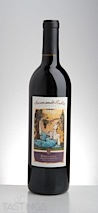 Summit Lake 2010 Estate, Zinfandel, Howell Mountain